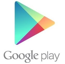 Google Play Store Tablet
