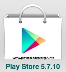 Play Store APK 5.7.10