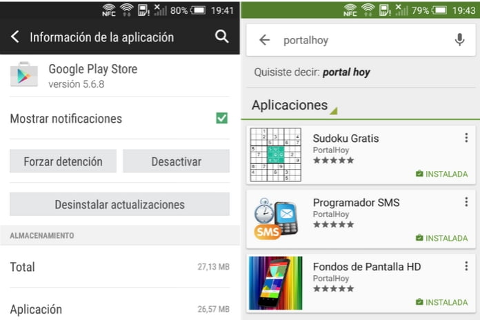 Play Store APK 5.6.8