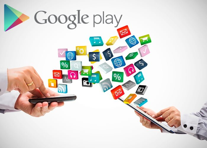 descargar google play store para smartphone