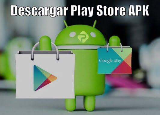 Descargar Play Store 6.8.22