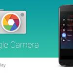 Descargar Google Camera