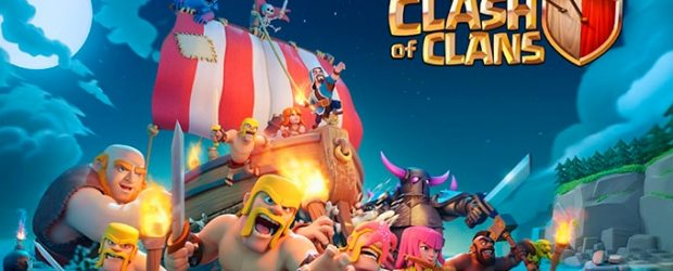Clash of Clans base constructor