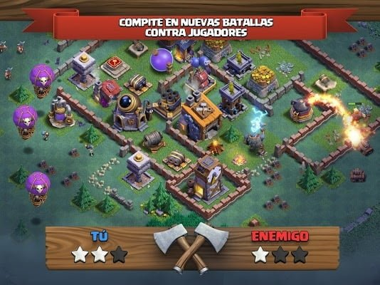 Clash of Clans loot