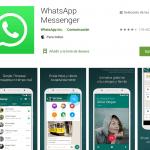 ¿Cómo descargar e instalar WhatsApp Messenger?